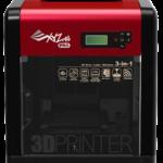 XYZプリンティングジャパン、3Dスキャンを搭載した3Dプリンターを発表