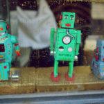 5月2日:ロボット研究者・加藤一郎さんの誕生日