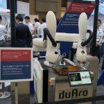 6月3日:双腕スカラロボット「duAro」が発売された日