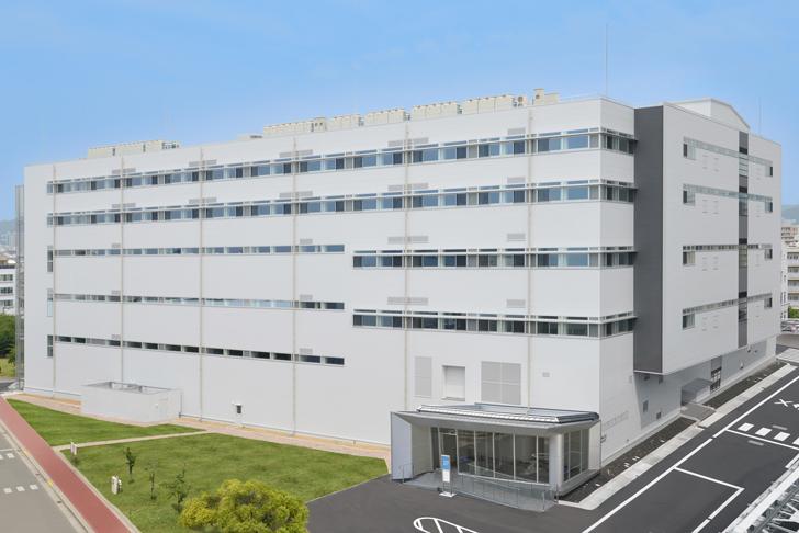三菱制御盤工場0623