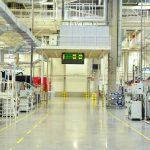 NEC米沢工場の潜入ムービー!RFIDを活用した最新IoT工場