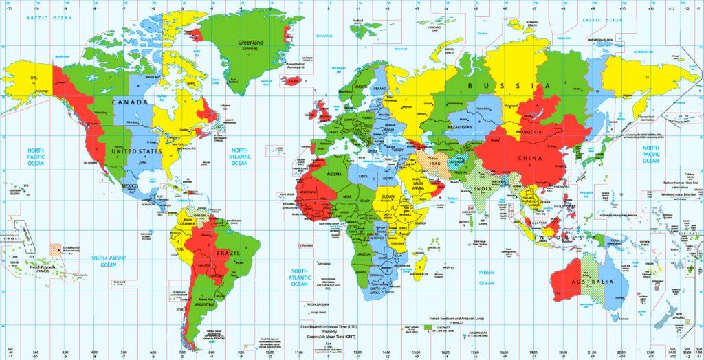 7月13日:日本標準時制定記念日 | ものづくりニュース by アペルザ
