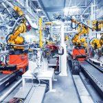 自動化設備の生産性向上策