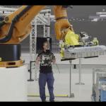 メルセデスが実現するインダストリー4.0の製造工程