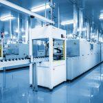 自動化設備の稼働率と可動率