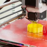 こんなものまで出来ちゃうの?3Dプリンタで作った踊る多関節ロボット