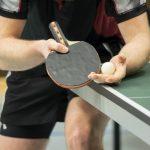 連続メダル獲得に向けて強い味方!?オムロンの卓球コーチロボットがギネス認定