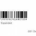 「GS1 Databar Expanded (RSS Expanded)」とは
