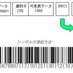 「GS1-128 (UCC/EAN-128)」とは