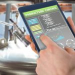 iPhoneがFA向けタッチパネルになる画期的なアプリ irBoard