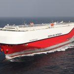 輸送船に900枚の薄膜太陽電池、世界最高水準の環境性能で日本と海外を結ぶ (陰山遼将,[スマートジャパン])