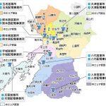熊本県内の停電が現在も2000戸以上で続く、高圧発電機車を25台追加へ (石田雅也,[スマートジャパン])