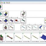 製品組み立て構成を視覚的に作成できる生産準備ツールの新バージョン ([MONOist])