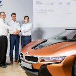 BMWが2021年に無人運転の実現を目指す、インテル、モービルアイと協業 (朴尚洙,[MONOist])