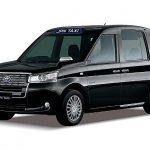 トヨタが自動運転タクシーを開発へ、「タクシーの日」に協業発表 (朴尚洙,[MONOist])