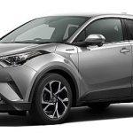 トヨタの小型SUV「C-HR」はハイブリッドとターボで国内展開、2016年末に発売 (朴尚洙,[MONOist])