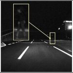 デンソーがソニー製イメージセンサーを採用、夜間の歩行者検知が可能に (朴尚洙,[MONOist])