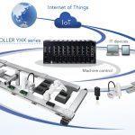 ヤマハ 統合制御型ロボットシステム発表 対応製品一斉発売