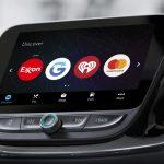 ドライバーの好みを人工知能で学習する車載情報機器を開発、GMとIBM ([MONOist])
