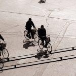 中国製造業レポート 予想以上に進化していた中国 電動バイクが市民の足に