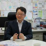 慶応大学 寺坂教授インタビュー 無限の可能性を秘める微細な泡 ファインバブル研究の最前線と産学連携