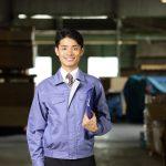 三位一体の工場経営で若手人財を意識して育てる