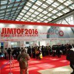 工作機械と関連技術が一堂に!【展示会レポート】JIMTOF2016