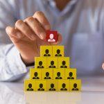 研究開発現場マネジメントの羅針盤「組織変更だけでなく、その構造的弱点を補う施策を講じること」
