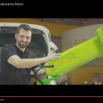 徹底分析!ファナック 緑のロボット「CR-35iA」11の特長