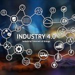 中小製造業の未来を開く『実行する Mini-Industry 4.0』新幹線(増築工場)と在来線(現在の工場)