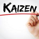 カイゼン、カイゼンでイノベーションを加速する