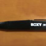ソレコン過去応募作品紹介『BOXYボールペンをソレノイドで再現』