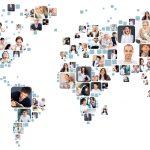 バブル崩壊とグローバル化後遺症・『若者パワー』と『国際化』