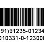 料金代理収納(コンビニ代行)バーコードの標準化動向