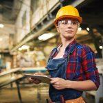 生産性と生産リードタイム、どちらを気にしますか?