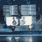 ビビッときた凄い技術 富士通、金属溶融3Dプリンタ