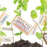 いまの時代のモノづくりの現場を見直す! 『品質』『効率』『環境』はどうあるべきか?