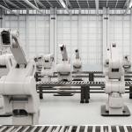 どうなっていく? AI・ロボットによる自動化と製造業の未来