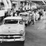 自動車関連の製造業でのQCDの変移