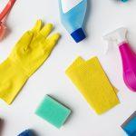 速効の整理清掃改善:「清掃」とはピカピカ