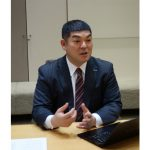 [インタビュー]日本マイクロソフト菖蒲谷 業務執行役員 IoTデバイス本部長
