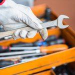 作業を楽にする現場改善:手の上下の動き