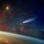 地球外で使用されるイメージ・センサ