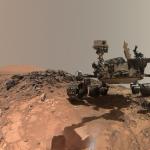 火星探索機「ローバー」に視界を与える