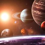 太陽系で活躍するイメージ・センサ