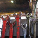 機械でじゃんじゃん生産できる改善:工具の手元化しましょう