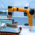 機械でじゃんじゃん生産できる改善:材料は近くにありますか?