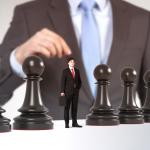 経営戦略と選択肢を調査すると、選択肢があまり無いことがわかる。……では、経営トップはどうするか?
