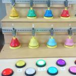ソレコン過去応募作品紹介『シーケンサを用いたベル演奏装置』