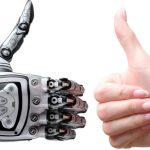 【動画】5Gで製造業はこうなる!手の動きと同期して動くロボットハンド